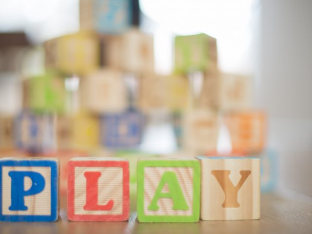 ของเล่นเด็ก ที่ตอบโจทย์ให้สำหรับเด็ก